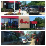 Chick-fil-A in Birmingham