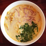 Kyusu Burmese Cuisine in San Jose