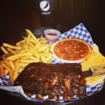 Kamlnski's BBQ and Sports Lounge in Poway