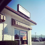 La Fuente Mexican Bakery in San Bernardino