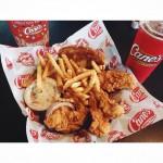 Raising Cane's Chicken Fingers in San Antonio