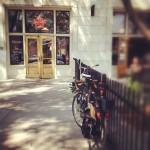 Rio Grande Cafe in Salt Lake City, UT