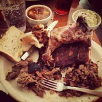 The Greater Good BBQ in Tucker