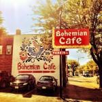 Bohemian Cafe in Omaha, NE