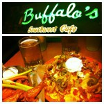 Buffalo's Cafe in Jacksonville, FL