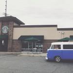 Starbucks Coffee in Concord