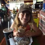 Freebirds World Burrito in San Antonio
