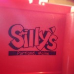 Silly's in Portland, ME