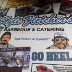 Fletcher's Kyle BBQ & Catering in Gastonia, NC