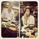 Honey Pig Gooldaegee Korean Grill in Annandale
