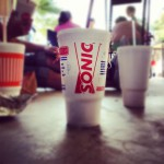Sonic Drive-In in Marble Falls