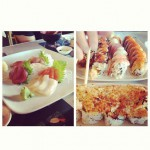 Sushi Zen in Mill Creek