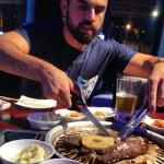 Gen Korean BBQ in Tustin