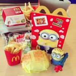 McDonald's in Bakersfield