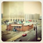 Nick's Gaslight Restaurant & Lounge in Detroit