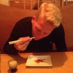 Tokyo Sushi Restaurant in Saint Louis