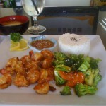 Soya Sushi Bar and Bistro in Norfolk, VA