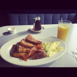 Englewood Diner in Englewood