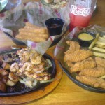 Applebee's in Dayton