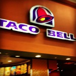 Taco Bell in Berryville