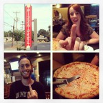 The Pizza Peel in Charlotte, NC