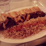 Panjshir Restaurant in Falls Church