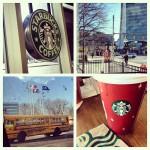 Starbucks Coffee in Stamford
