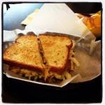 Mister Pickles Sandwich Shop in Manteca