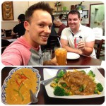 Thai Cafe Restaurant in Burnaby