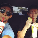 Robeks Fruit Smoothies & Healthy Eats in San Diego