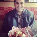 Mucho Burrito in Ottawa