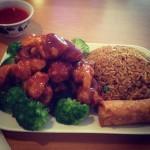 Taste of Orient in Columbus