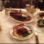 Peter Luger Steakhouse in Great Neck