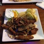Mikonos Restaurant in Ewing Township
