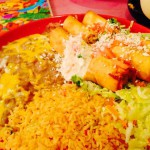 Inca Mexican Restaurant in Moses Lake