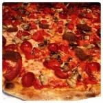 Amici's East Coast Pizzeria in Dublin