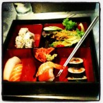 Bento Box Sushi in Wilmington