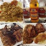 Dutch Pot Jamaican Restaurant in Plantation