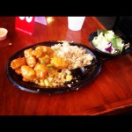 Mr Roboto Tokyo Grill in Tallahassee