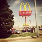 McDonald's in El Paso
