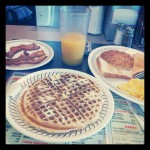 Waffle House in Colorado Springs