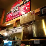 Jersey Boys Pizzeria in Redmond