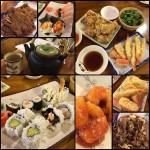 Sushi Tokyo in Calgary