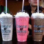 Beans & Brews Coffee House in Salt Lake City