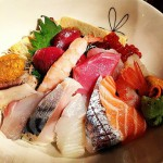 Sushi Murasaki in Santa Ana