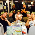 Waffle House in Pensacola