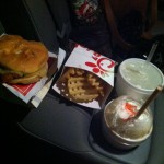 Chick-Fil-A in Morristown