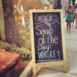 Gracie's in Salt Lake City, UT