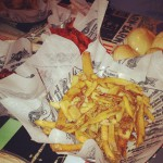 Wingstop in El Paso