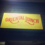 Oriental Lunch in Ashland City